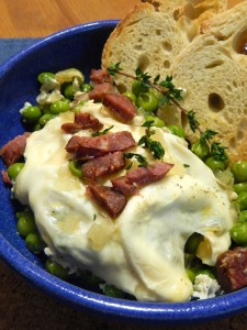 Peas-Sausage_Egg-2